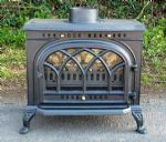 Fireking DS9 Stove